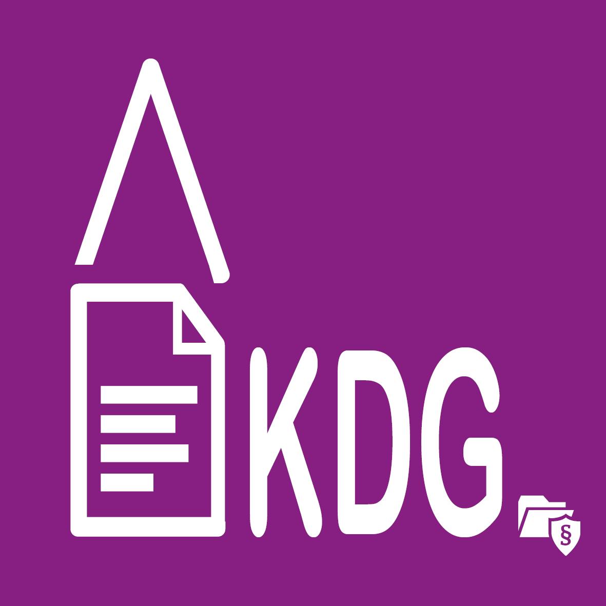 Online-Formular-Center (KDG)